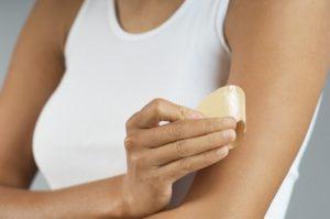 hormonpflaster gewichtszunahme